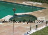 Glace Tempered de piscine