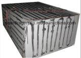 Caixa de gelo de refrigeração CE com 1000L de capacidade