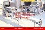Crepe de venda da máquina dos Crepes da alta qualidade automática o melhor que faz a máquina a pele fina do Crepe fazer à máquina a máquina lisa da panqueca da maquinaria do Crepe (maunfacturer)