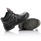 Zapatos de seguridad estándar destapados del CE que minan los zapatos de seguridad de la soldadura No. 1 M-8215