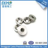 Fermi di alluminio di precisione lavorando di CNC (LM-0528A)