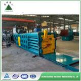Prezzo diretto della fabbrica della Cina della pressa per balle orizzontale da vendere