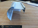 Populaire Piste de tête de profil en aluminium pour stores à rouleau