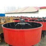 Energiesparender konkreter Mischer der Wannen-Jw350