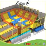 Mode d'excellents prix compétitif ASTM Standard Grand trampoline de rebond