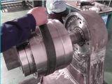 Ensemble de moteur de coupe à tambour horizontal