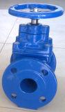 Válvula de porta do ferro de molde de BS3464 Dn125