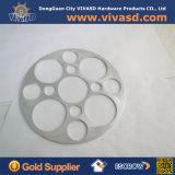 Поддержка фильтра CNC подвергая механической обработке просверлила