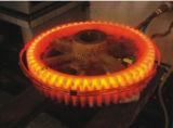 De inductie smeedt Oven voor het Ronde Totale Smeedstuk van de Staaf