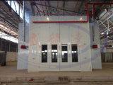 Wld15000 세륨에 의하여 주문을 받아서 만들어지는 호화스러운 트럭 버스 페인트 오븐