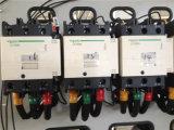 banco de carga reativo Resistive de 275kVA Rl para o teste do gerador