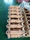 피스톤 컨베이어 공장 제조가 압박을%s 액압 실린더에 의하여 크롬 도금을 했다