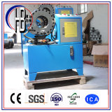 "Ce jusqu'"" à la presse sertissante de boyau hydraulique de machine de la presse 2 hydraulique pour sertir"
