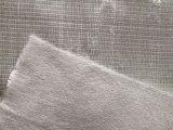 E-Glace Combimat nomade tissé par fibre de verre, couvre-tapis métallisé, couvre-tapis combiné