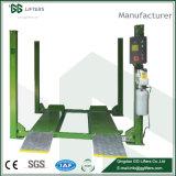 二重安全ロックのガレージの上昇(LFP45/1750/A)