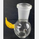 Tuyau d'eau en verre de femmes, 14,5 mm 18,8 mm, carter d'huile les raccords de flexible
