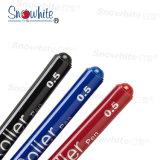 Crayon lecteur V60 de boule de commande de type d'affaires avec le crayon lecteur liquide d'encre de Snowhite