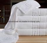 ホテルの浴室、カスタマイズされたロゴ、カラー高品質の浴室タオルのためのカスタマイズされた浴室タオル
