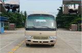 100km/bus del sottobicchiere della città immagazzinato H mini con la mano di sinistra dell'azionamento