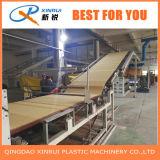 Tapis de ligne d'extrusion PVC