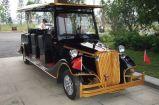 Автомобиль сбор винограда Seater оптовой продажи 8