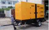 10kVA Kubota leiser Dieselgenerator