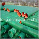 Tubo del cavo di MFPT (PMP (produzione massimale possibile) con il tubo del cavo del tubo di FRP)