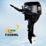 高性能25HPの4打撃の船外モーター