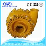 pompe de transfert de gravier de sable de pouce 16/14G-G