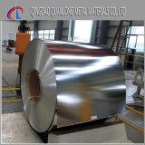 Le zinc de JIS G3302 Sgc570 a enduit la bobine en acier galvanisée de Gi