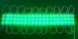 Super brillante LED de 12V CC módulo de colores individual