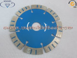 115mm 터보 Segmented Diamond Saw Blade Diamond Disc