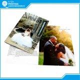 Книжное производство журнала полного цвета дешевое изготовленный на заказ