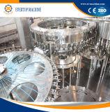 L'eau gazeuse Botttle Machine de remplissage/monobloc