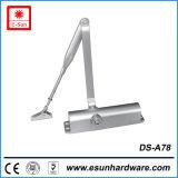Sicherheits-populäre Entwurfs-Aluminiumlegierung-Tür-Befestigung (DS-A78)