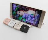 Artefacto sin hilos del palillo de Selfie del teléfono móvil de Bluetooth del obturador