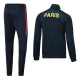 工場2018新しいフットボールのジャケット、長袖のトレーニングのスーツ