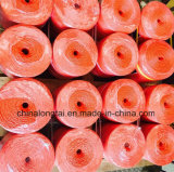 PP Fibrillated Twisted Baler Twine Packing Twine Baling Twine