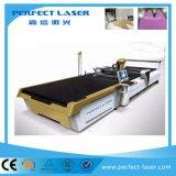 het Controleren van 3300mm CNC de Automatische Scherpe Machine van de Doek van het Systeem