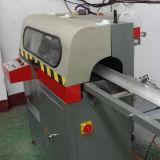 Máquina de estaca do conetor de canto auto para o indicador de alumínio e a porta