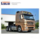 420Dayun HP 6X4 pour la vente de camions du tracteur