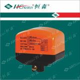 Dqf-C Serie motorisiertes Kugelventil/elektrisches Kugelventil