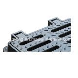 En124 крышка решетки стока открытого пространства 450*450