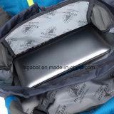 Tipo di blocco per grafici esterno materiale di nylon esterno che si accampa facendo un'escursione lo zaino del sacchetto