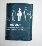 Polsini riutilizzabili adulti del tubo di Mindray Single&Double