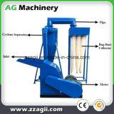 Petite rectifieuse de broyeurs à marteaux d'alimentation de farine de maïs de maïs écrasant la machine