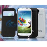 3200mAh het draagbare Navulbare Geval van de Telefoon van de Lader van de Batterij Mobiele voor Samsung