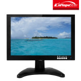 Full Metal 10.1 pulgadas Resolución 1920 x 1200 HDMI VGA AV entrada USB BNC Monitor CCTV