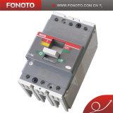 Fnt1c-160 160A 4poles de MCCB
