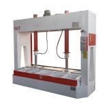 Laminat Sperrholz Holz Hydraulik Cold Press Machine für Woodworking Zolldaten My-50t